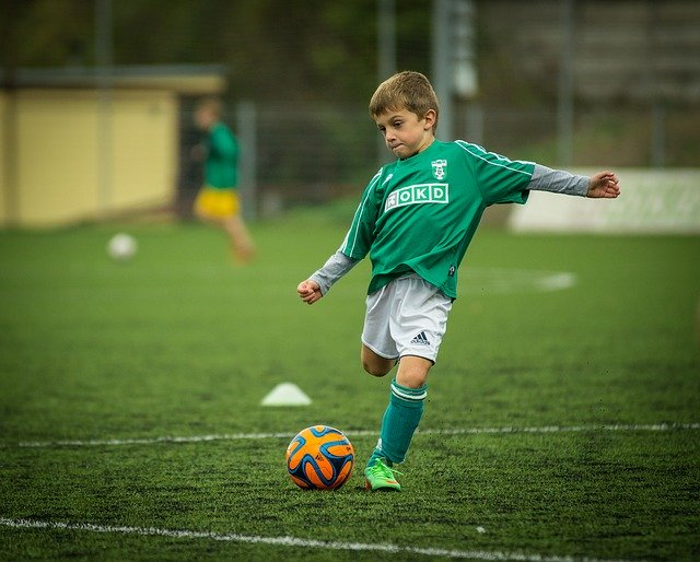How To Improve Your Soccer Skills And Take Your Game To The Next Level