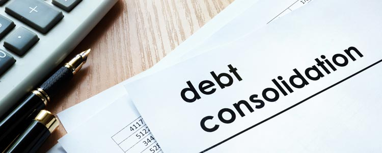 Appyling for a College Consolidation Loan
