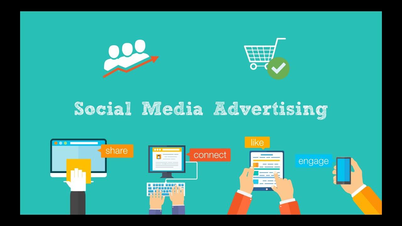 5 Essentials of Social Media Advertising