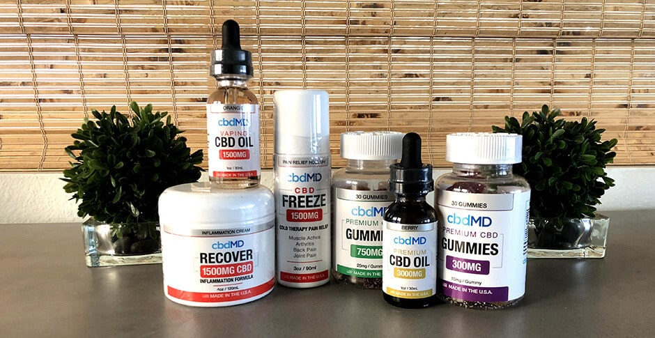Tips in Buying CBD Products
