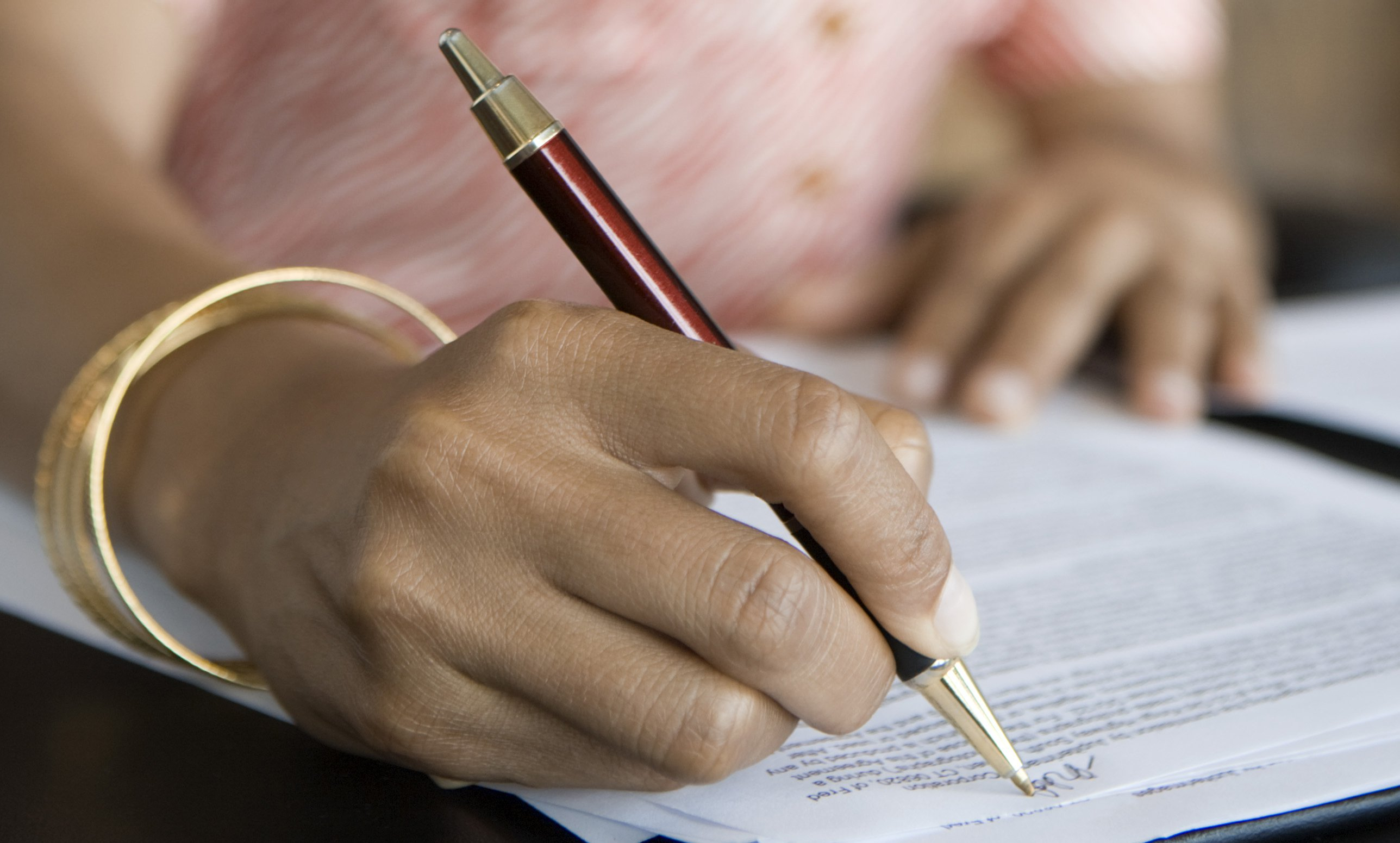 What Makes A Good Dissertation Writing Service