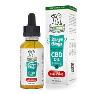 7 Crucial Signs to Find the Best Quality CBD Oil Brand for Dogs