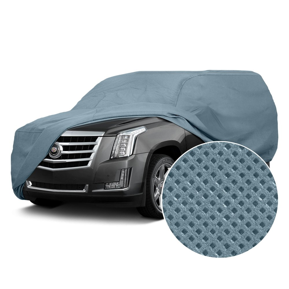 Which Car Cover Will Be A Unique Choice For Your Car?