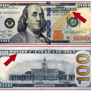 How Can You Buy Fake Money: The Complete Guide