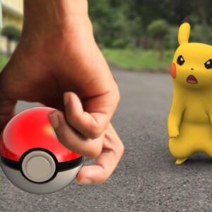 2020 Revenue Of Pokémon GO Hits $1 Billion