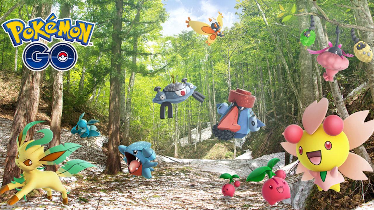 Comprehensive Pokemon Go Guide