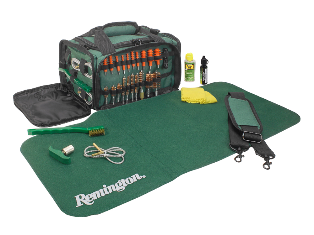 How To Choose A Best Gun Cleaning Kits?