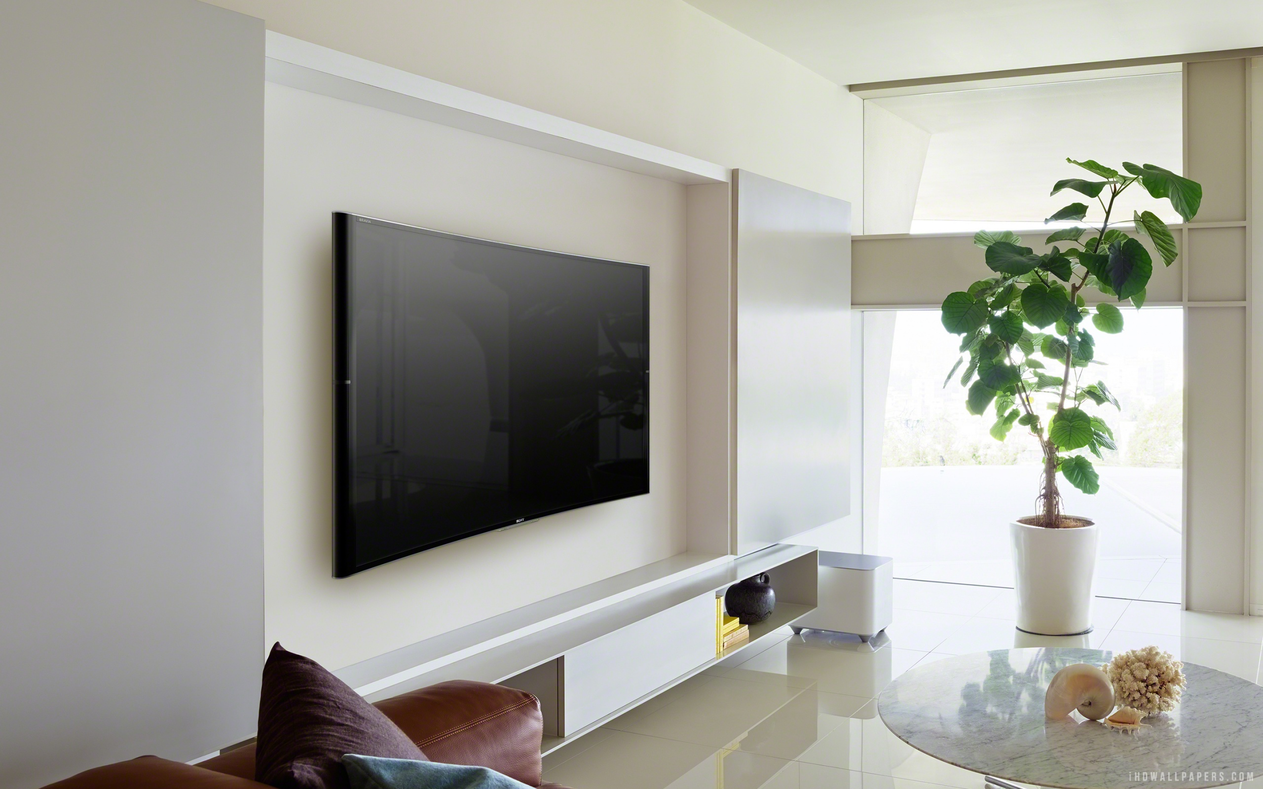 Four Different Kinds Of Mounts For Your TV