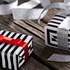 Buying Presents – A Gifted Venture for Amending the Goodwill