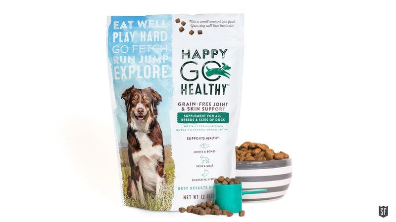 How To Select The Best Pet Supplements Available For Dogs?