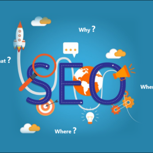Different Types Of SEO That Only An SEO Expert Knows About