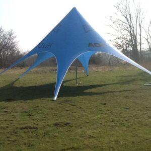 Backyard Tents- Choosing Canopy for House