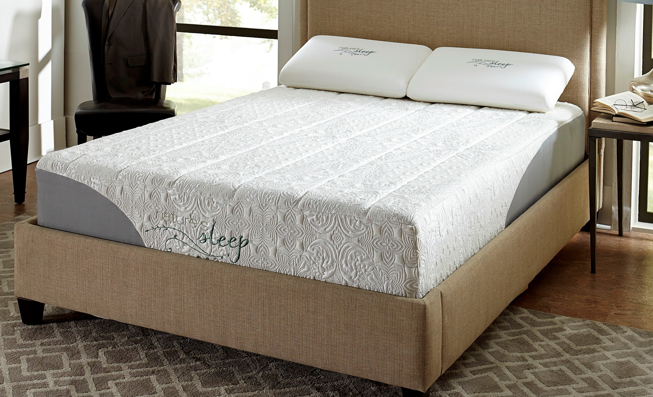 What Are The Health Benefits Of Buying A Memory Foam Mattress?