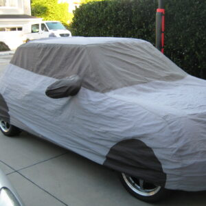 Top 3 Pros. Of Using Car Covers On Your Cars