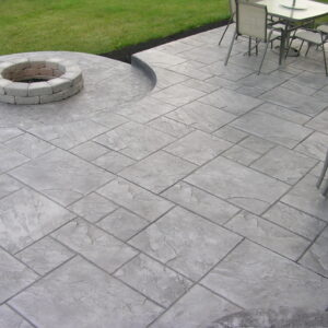 What Are The Factors Which Differentiate Stamped Concrete And Exposed Aggregate Concrete?