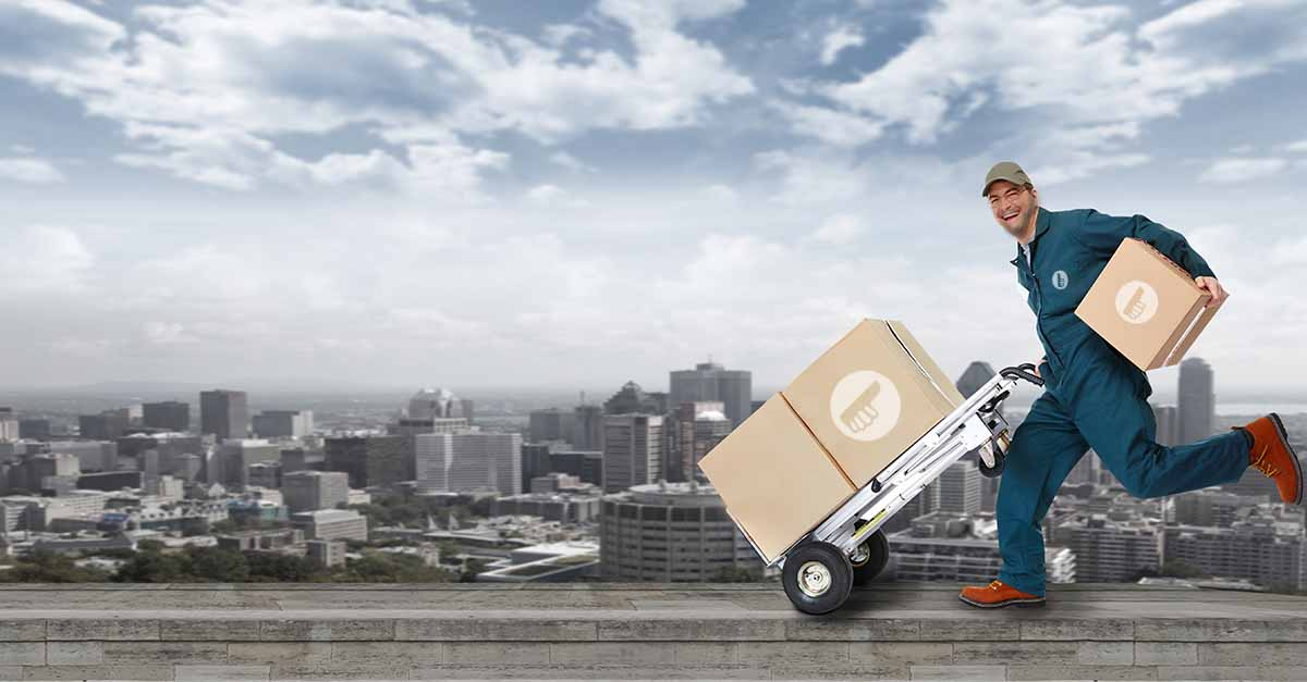 What Are The Benefits That A Person Can Enjoy If They Choose The Professional Movers?