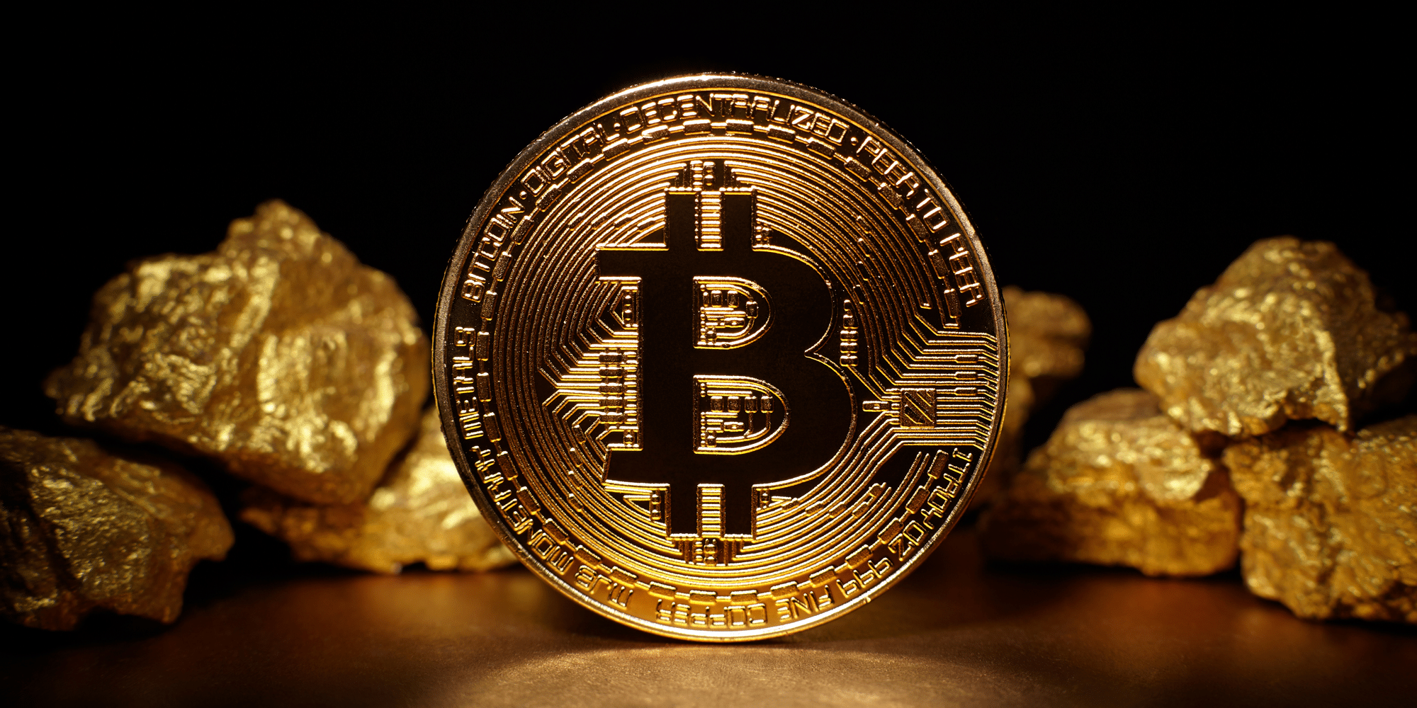 The Key To Success For Bitcoin Seeking Alpha