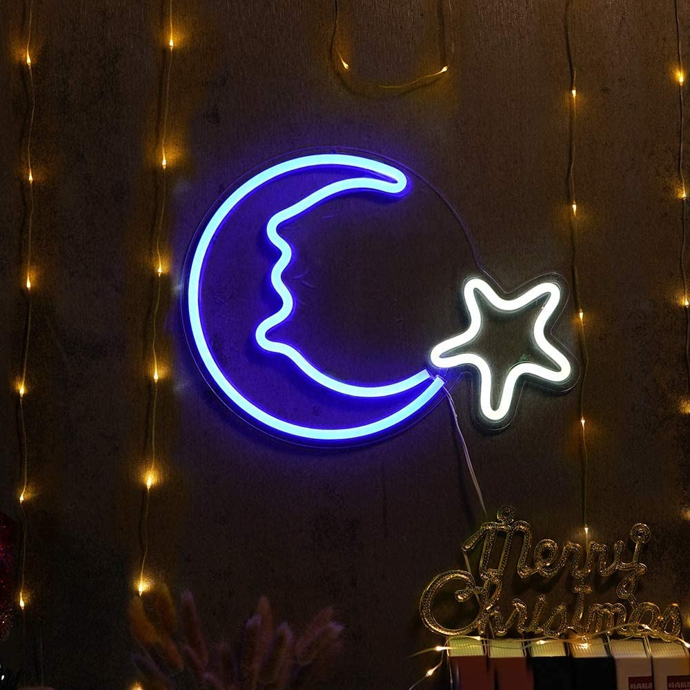 Why Should A Man Cave Use The Personalized Neon Signs?