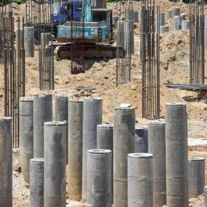 Trust The Expertise Of A Concrete Contractors Greensboro NC