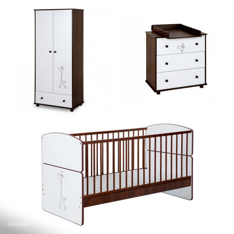 Finding the best cot for your child