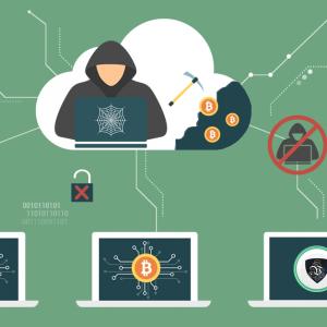 Cryptojacking – Impressive Details Here!!